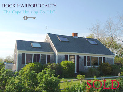 Orleans for sale rock harbor realty