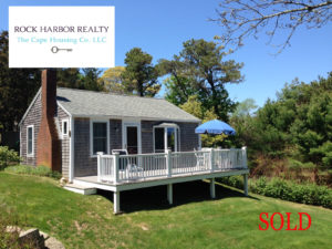 4 Seaview Rd. Orleans Rock Harbor Realty