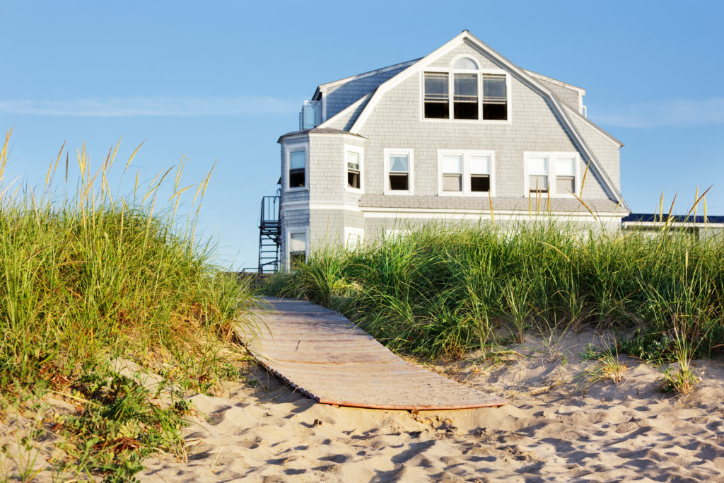 Orleans Cape Cod home for sale