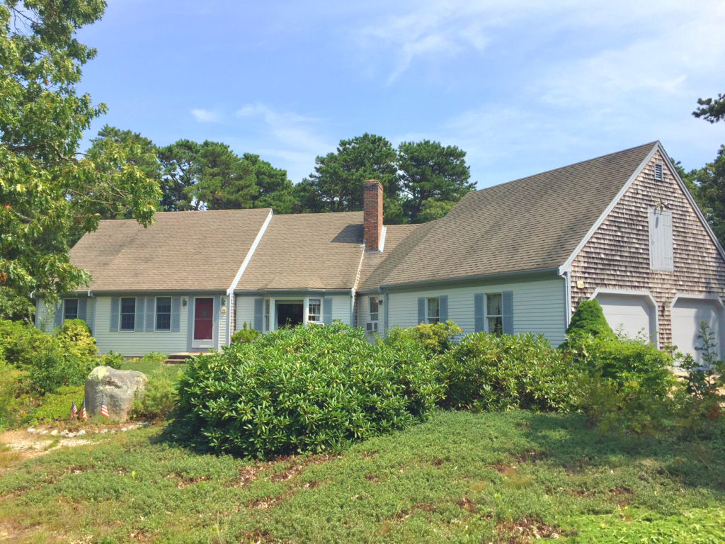 Brewster Real Estate New Listing
