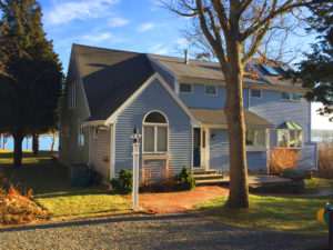 eastham waterfront home for sale